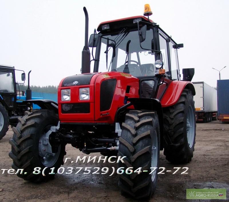 Мтз 921 купить в краснодаре | Купить недорого трактора МТЗ.