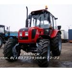 Продаем со стоянок: МТЗ-80.1, МТЗ-82.1, МТЗ-892, МТЗ-920, МТЗ-921, МТЗ-1221.2