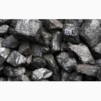 Уголь Шубаркуль из Казахстана