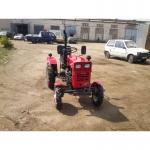 Мини-трактор Синтай ХТ 160