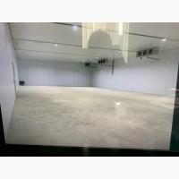 Холодильный склад в аренду