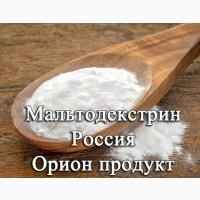 Мальтодекстрин Россия
