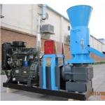 Пеллетайзер (300-1300 кг/ч)