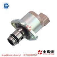 Клапан тнвд Toyota 294009-0260 Клапан регулировки давления Denso