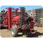Агрегат почвообрабатывающий посевной АПП-6П