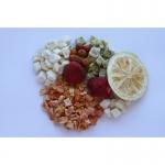 Продам сублимированные ягоды и фрукты