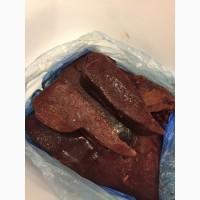 Печень говяжья полиблок импорт