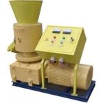 Гранулятор ZLSP-300 (800-1100кг/ч)