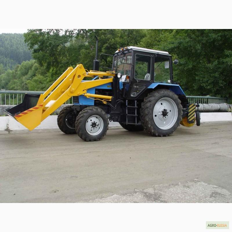 Трактор уборочный МТЗ 82.1 купить по цене 850000 руб. в.