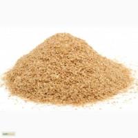 Продам отруби пшеничные пушистые, гранулированные ГОСТ 31674-2012, 7169-66(ДЕКЛАРАЦИЯ)