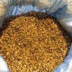 Продаем фракцию из белых сушеных грибов разной размерности и фасованные сушеные грибы