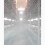 Система туманообразования - увлажнитель воздуха при выращивании грибов