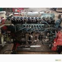 Ремонт двигателей ЯМЗ-536, 650 и их модификации