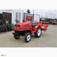 Мини трактор Mitsubishi MT15D