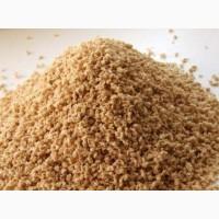 Мука соевая полножирная оптом от производителя