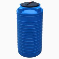 Бочка для воды узкая 300 литров