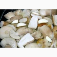 Продаем белый гриб соленый бочковой 350р
