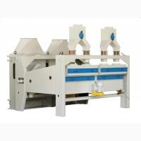 Запасные части и детали зерноочистительный сепаратор А1-БИС-100 и его модификаций