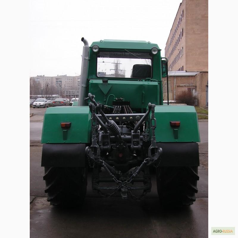 Трактора БУ и новые в Пензенской области