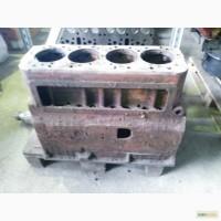 Блок цилиндров ЮМЗ Д65-01-094