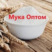 МУКА оптом по всей России