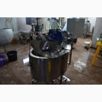 Мини сыроварня (ВДПС) 1000 литров