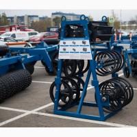 Производство катков, дисков БДМ для сельхозтехники
