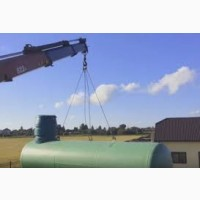 Автономная газификация в сельскохозяйственной деятельности