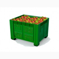 Продам пластиковые контейнеры для хранения яблок