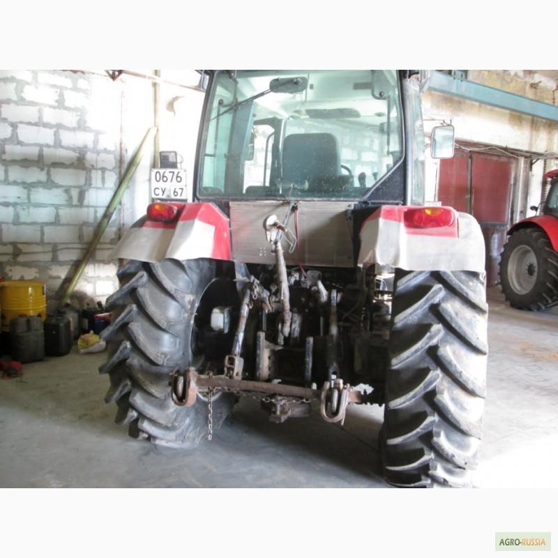Трактор Террион АТМ 3180: продажа, цена в Ростове-на-Дону.