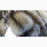 Мех баргузинского соболя