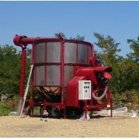 Мобильные зерносушилки атм