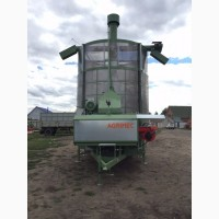 Зерносушилка Agrimec AS2250 ВОМ 44м3