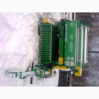 Пресс-подборщик рулонный ПР-150М