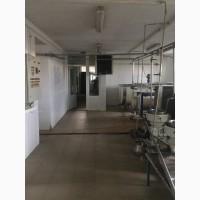 Предприятия по производству рассольных сыров и мельничный комплекс