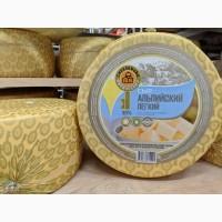 Сыр ГОСТ, сырный продукт