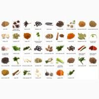 Продам специи, пряности, орехи, сухофрукты