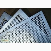 Решета и сита для зерноочистительных машин ОВС-25, СМ-4, ЗВС-20, ЗАВ-40, КЗУ-40, БЦС-100