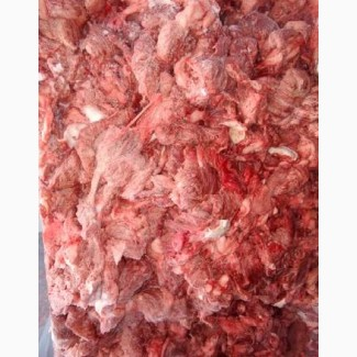 Тримминг свиной (головной)