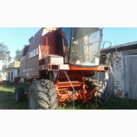 Зерноуборочный комбайн Лида 1300 2006 год под восстановление или на з/части