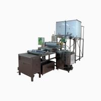 Aвтоматическая линия по производству вощины