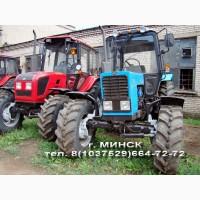 Беларус 82.1-23/12 (МТЗ-82.1-23/12) трактор сельскохозяйственный
