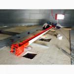 Винтовые (шнековые) конвейеры, Screwed Conveyor UCEL SILO