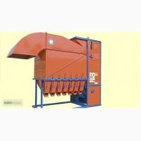 Пневмосепаратор семян МС-10
