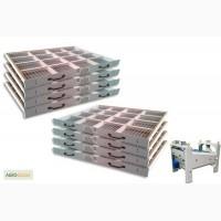 Рамки для сепаратора БИС-100, БЛС-150