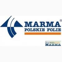 Профессиональная тепличная пленка Marma (Польша)