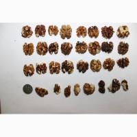 Грецкий орех оптом янтарь со склада в Москве