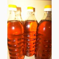 Льняное масло оптом