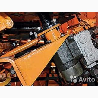 Комплект переоборудования рулевого управления с Гура на насос дозатор трактора К-700А