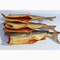 Продам рыбу холодного копчения